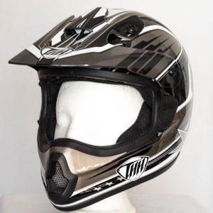 Cross helma THH TX 10 - bronzová