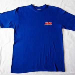 Pánské tričko KTM