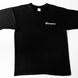 Pánské tričko Husqvarna
