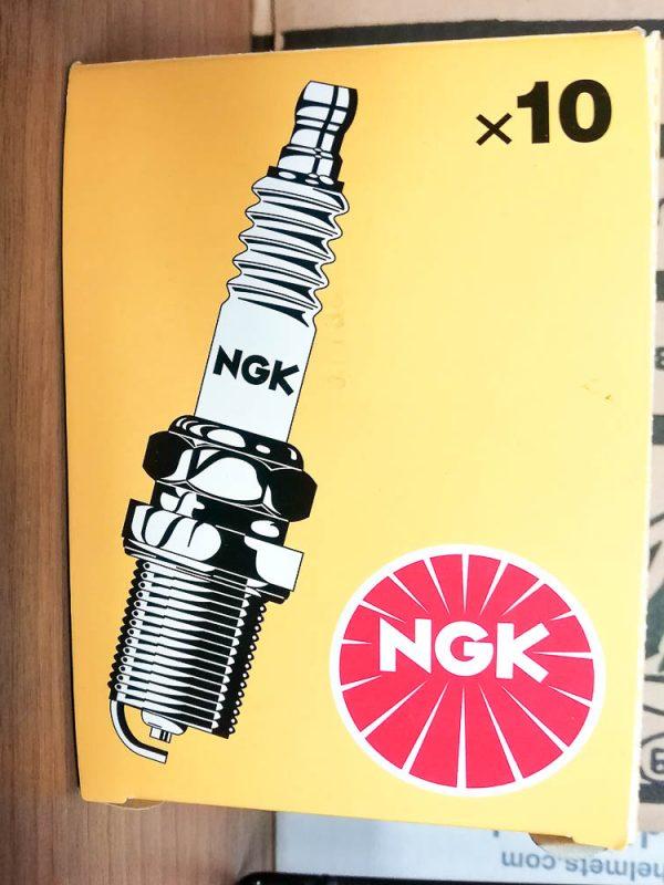 Zapalovací svíčka NGK C7HSA