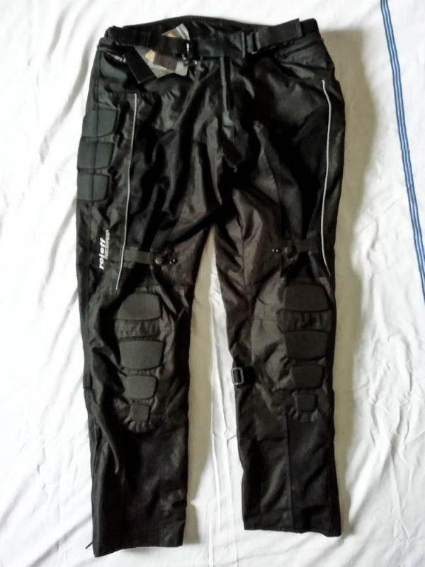 Textilní kalhoty zn. Roleff