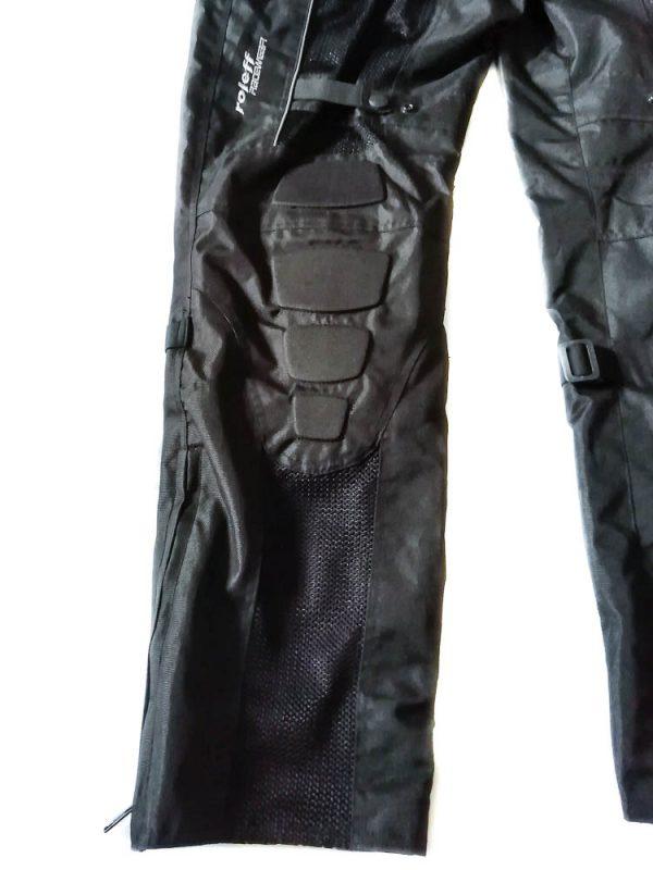 Textilní kalhoty zn. Roleff 2