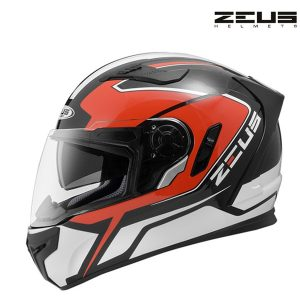Integrální helma Zeus ZS-813 Red